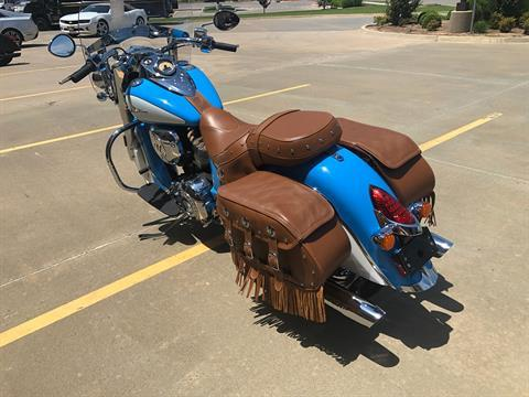 2019 Indian Chief® Vintage ABS in Norman, Oklahoma - Photo 4