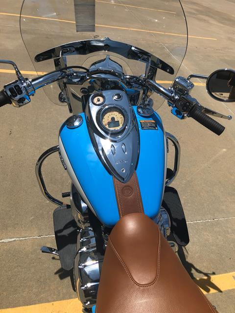 2019 Indian Chief® Vintage ABS in Norman, Oklahoma - Photo 6