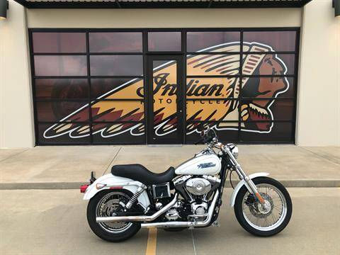 2005 Harley-Davidson FXDL/FXDLI Dyna Low Rider® in Norman, Oklahoma - Photo 1