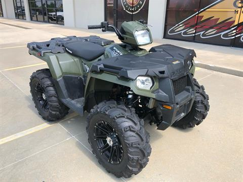 2019 Polaris Sportsman 450 H.O. in Norman, Oklahoma - Photo 2