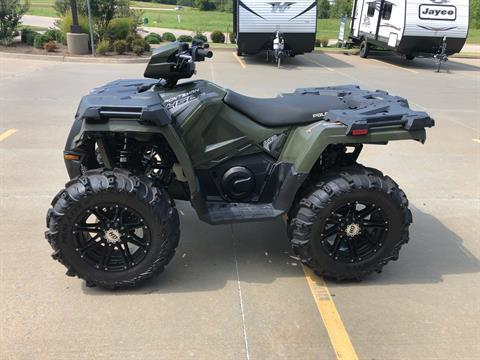 2019 Polaris Sportsman 450 H.O. in Norman, Oklahoma - Photo 5