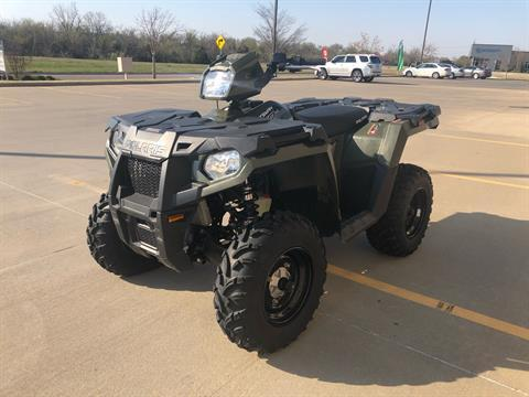 2019 Polaris Sportsman 450 H.O. in Norman, Oklahoma - Photo 4