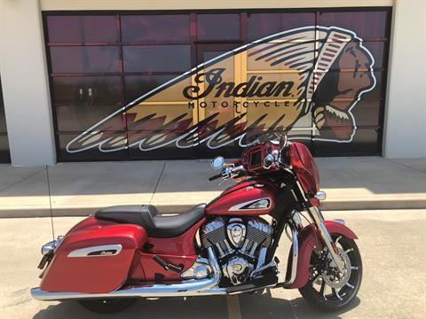 2019 Indian Chieftain® Limited ABS in Norman, Oklahoma - Photo 1