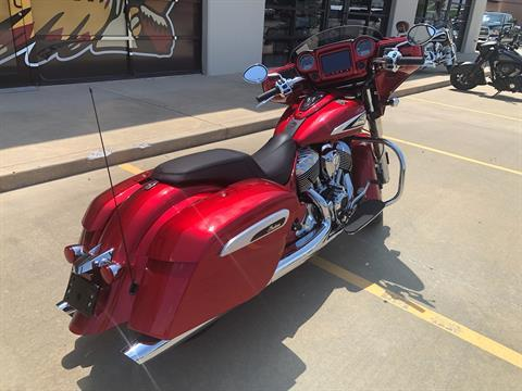 2019 Indian Chieftain® Limited ABS in Norman, Oklahoma - Photo 5