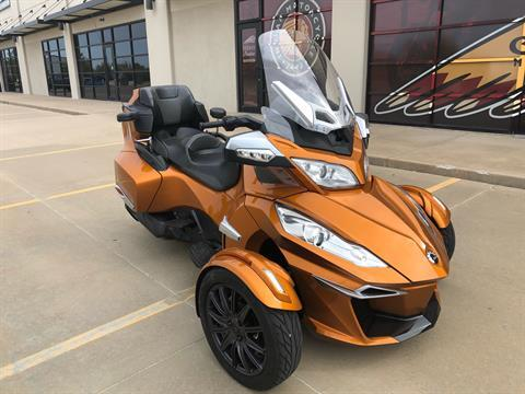 2014 Can-Am Spyder® RT Limited in Norman, Oklahoma - Photo 2