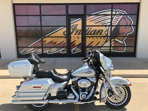 2012 Harley-Davidson Electra Glide® Classic in Norman, Oklahoma - Photo 1