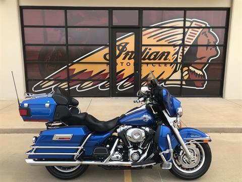 2007 Harley-Davidson Ultra Classic® Electra Glide® in Norman, Oklahoma - Photo 1