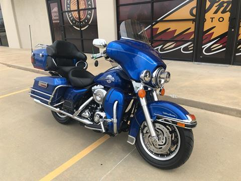 2007 Harley-Davidson Ultra Classic® Electra Glide® in Norman, Oklahoma - Photo 2