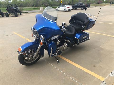 2007 Harley-Davidson Ultra Classic® Electra Glide® in Norman, Oklahoma - Photo 3