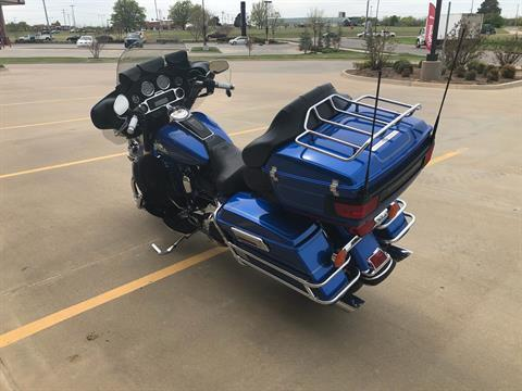 2007 Harley-Davidson Ultra Classic® Electra Glide® in Norman, Oklahoma - Photo 4