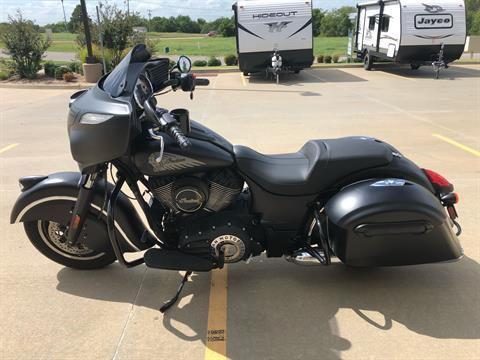 2017 Indian Chieftain Dark Horse® in Norman, Oklahoma - Photo 5