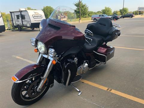 2015 Harley-Davidson Ultra Limited in Norman, Oklahoma - Photo 4