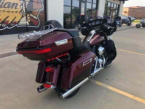2015 Harley-Davidson Ultra Limited in Norman, Oklahoma - Photo 8