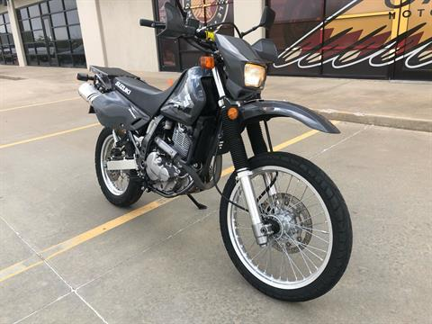 2012 Suzuki DR650SE in Norman, Oklahoma - Photo 2