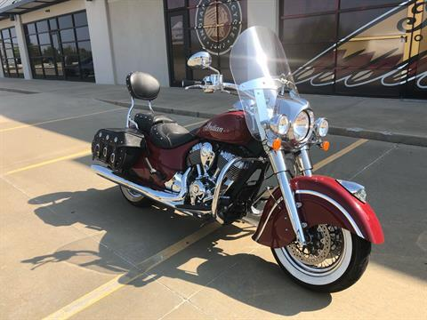2014 Indian Chief® Classic in Norman, Oklahoma - Photo 2