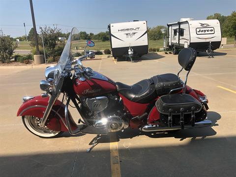2014 Indian Chief® Classic in Norman, Oklahoma - Photo 5