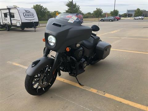 2021 Indian Chieftain® Dark Horse® in Norman, Oklahoma - Photo 4