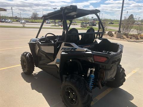 2020 Polaris RZR S 1000 Premium in Norman, Oklahoma - Photo 6