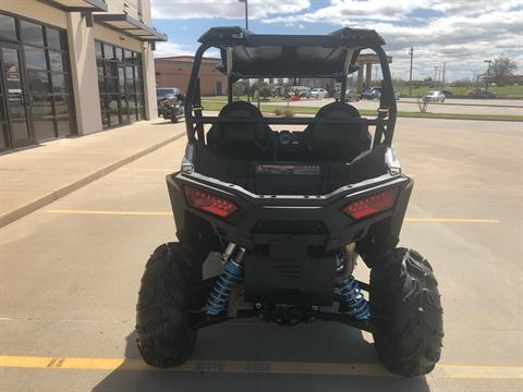 2020 Polaris RZR S 1000 Premium in Norman, Oklahoma - Photo 7
