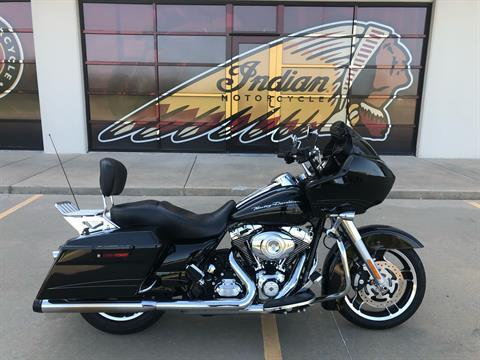 2012 Harley-Davidson Road Glide® Custom in Norman, Oklahoma - Photo 1