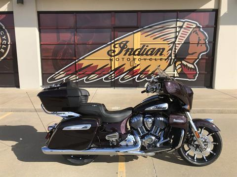 2021 Indian Roadmaster® Limited in Norman, Oklahoma - Photo 1