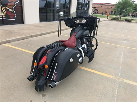 2016 Indian Chieftain Dark Horse in Norman, Oklahoma - Photo 8