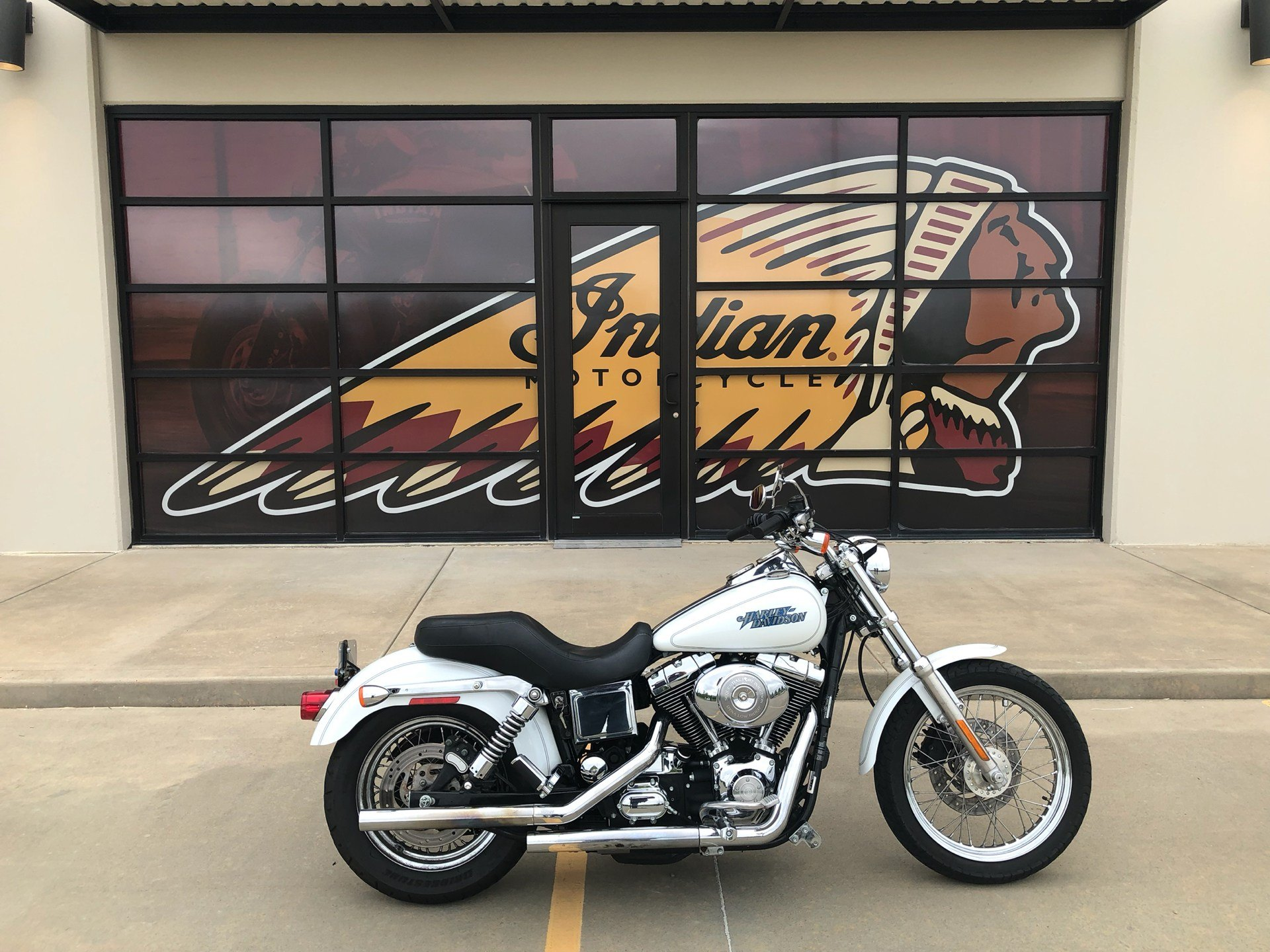 2004 Harley-Davidson FXDL/FXDLI Dyna Low Rider® in Norman, Oklahoma - Photo 1