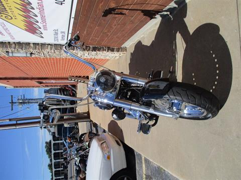 2013 Harley-Davidson Softail® Fat Boy® in Norman, Oklahoma
