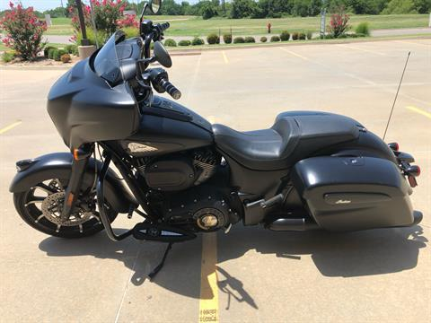 2019 Indian Chieftain® Dark Horse® ABS in Norman, Oklahoma - Photo 5