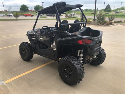 2018 Polaris RZR S 900 EPS in Norman, Oklahoma - Photo 3