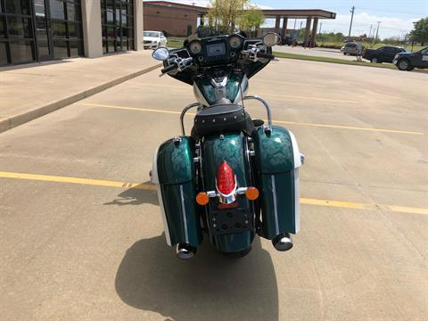 2020 Indian Chieftain® Classic Icon Series in Norman, Oklahoma - Photo 7