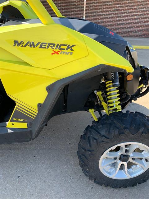 2018 Can-Am Maverick MAX X MR in Norman, Oklahoma - Photo 5