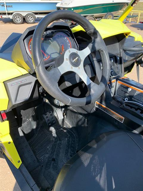 2018 Can-Am Maverick MAX X MR in Norman, Oklahoma - Photo 9