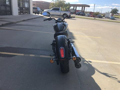 2021 Indian Scout® Bobber Sixty in Norman, Oklahoma - Photo 7
