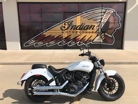 2016 Indian Scout® Sixty in Norman, Oklahoma - Photo 1
