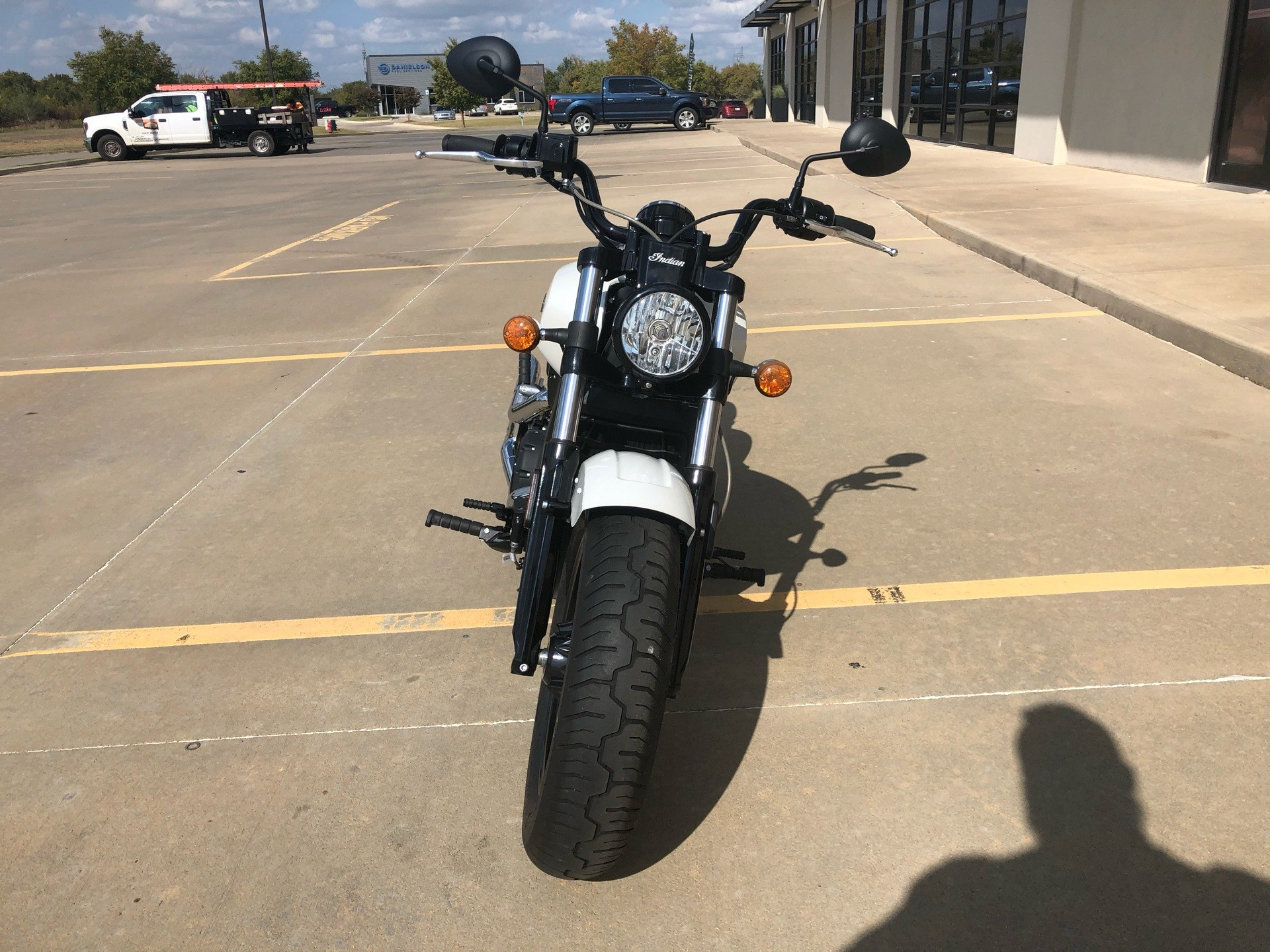 2016 Indian Scout® Sixty in Norman, Oklahoma - Photo 2