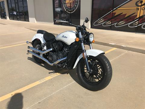2016 Indian Scout® Sixty in Norman, Oklahoma - Photo 3