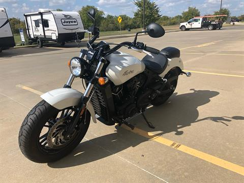 2016 Indian Scout® Sixty in Norman, Oklahoma - Photo 4