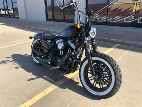 2019 Harley-Davidson Forty-Eight® in Norman, Oklahoma - Photo 2