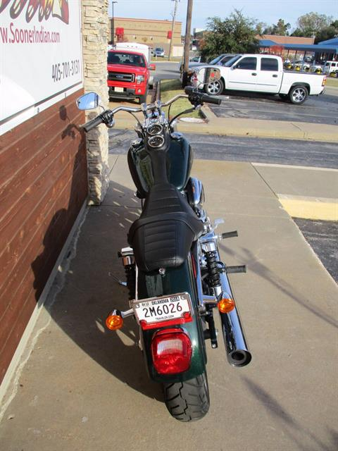 2015 Harley-Davidson Low Rider® in Norman, Oklahoma