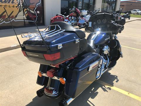 2012 Harley-Davidson Electra Glide® Ultra Limited in Norman, Oklahoma - Photo 8