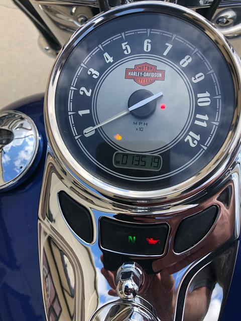 2016 Harley-Davidson Heritage Softail® Classic in Norman, Oklahoma - Photo 9