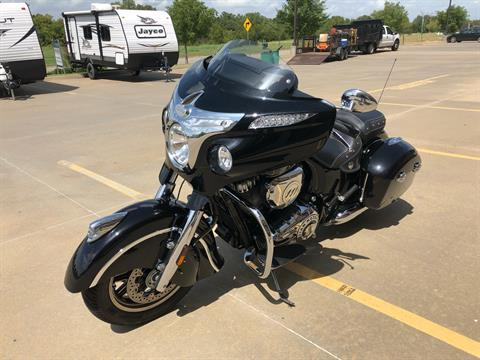 2017 Indian Chieftain® in Norman, Oklahoma - Photo 4