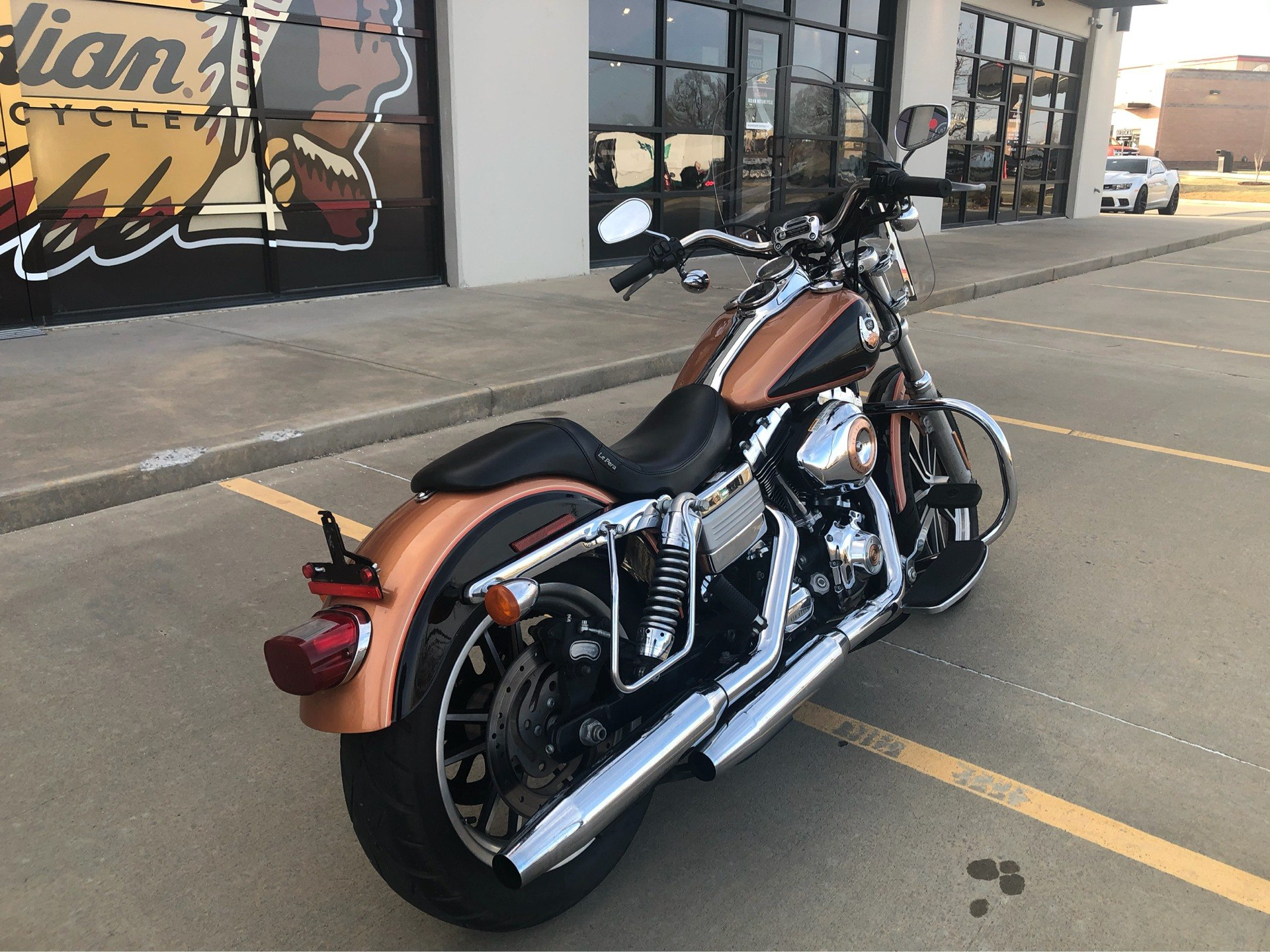 2008 Harley-Davidson Dyna® Low Rider® in Norman, Oklahoma - Photo 6