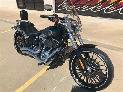 2017 Harley-Davidson Breakout® in Norman, Oklahoma - Photo 2
