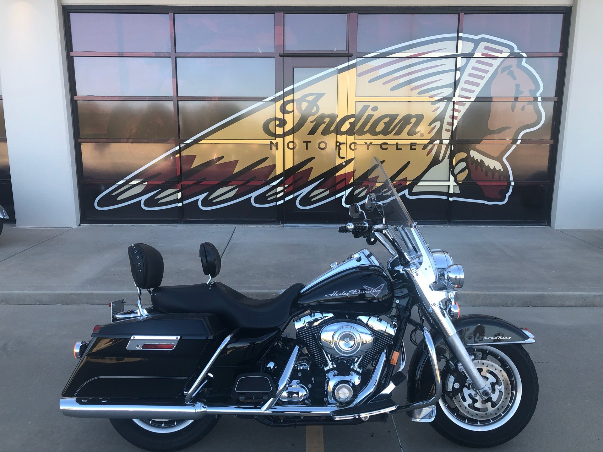 2008 Harley-Davidson Road King® in Norman, Oklahoma - Photo 1