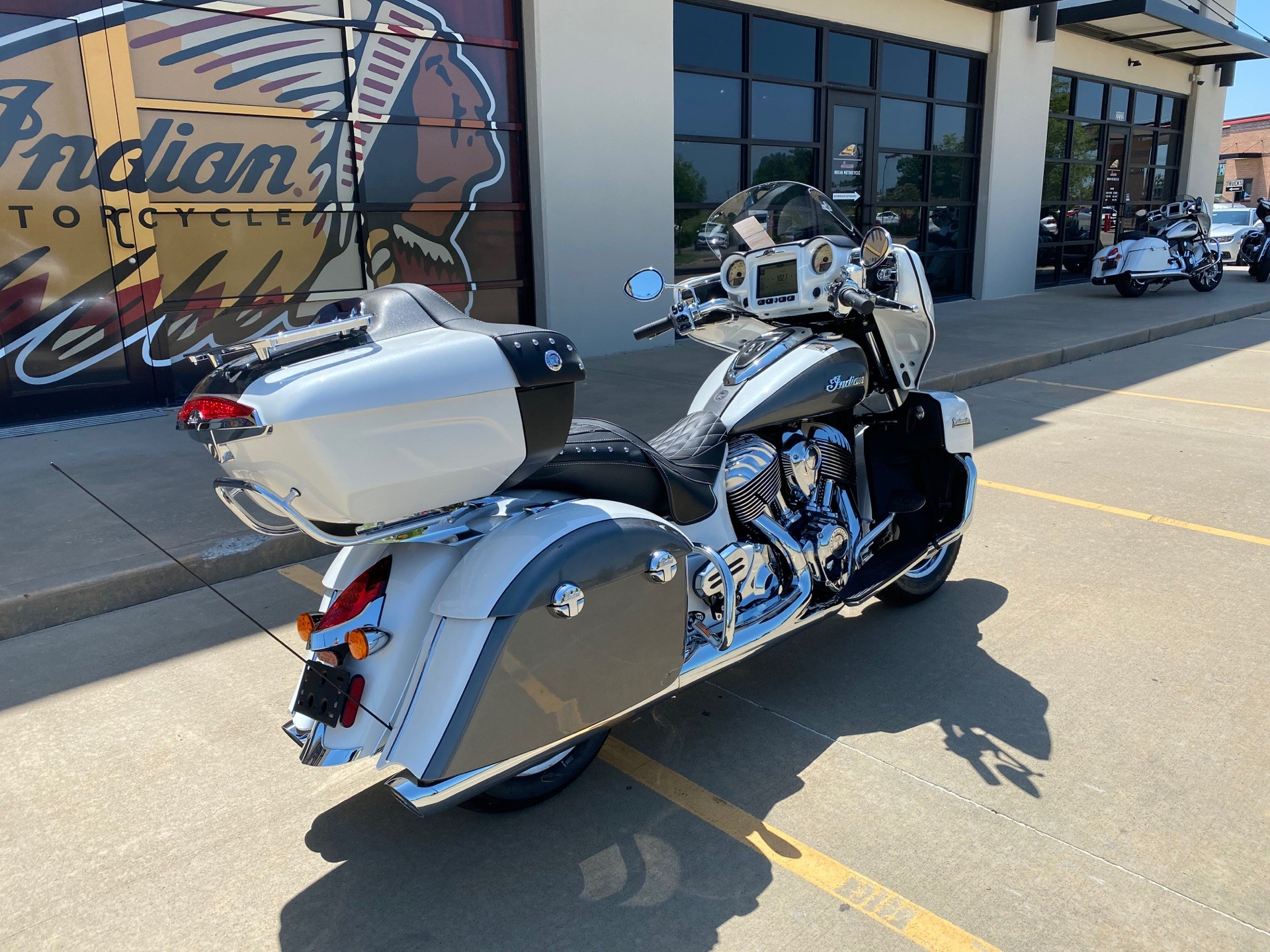2020 Indian Roadmaster® in Norman, Oklahoma - Photo 3