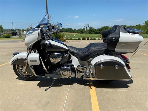 2020 Indian Roadmaster® in Norman, Oklahoma - Photo 5