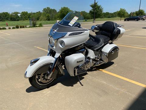 2020 Indian Roadmaster® in Norman, Oklahoma - Photo 6