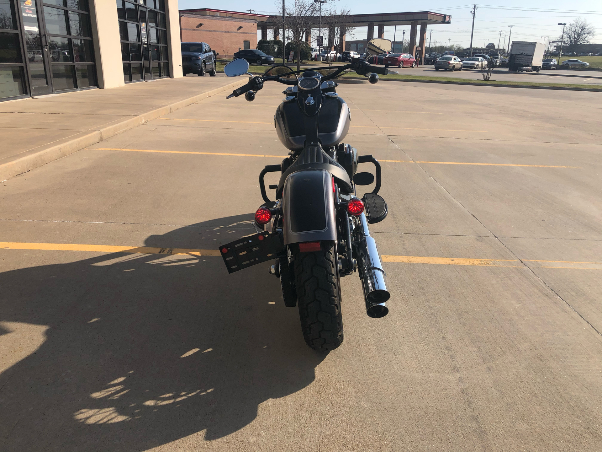 2016 Harley-Davidson Softail Slim® in Norman, Oklahoma - Photo 7